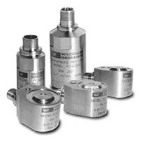 Accelerometer Wilcoxon - 4-20mA