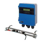 Ultrasoon Flowmeter Time-Delta C - Fuji FSV