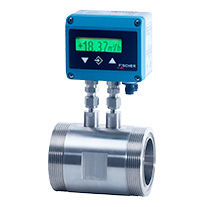 Digitale flow transmitter - Fischer FD38
