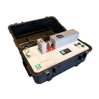 Automated probe calibrator - IST-401