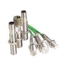 Toerental sensoren (industrieel) - Green Line