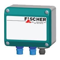 Verschildruktransmitter - Fischer DE23