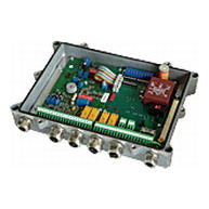 Load Monitor - LMU116 (Magtrol)