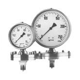 Manometer (analoog) - Fischer MA15