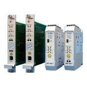 Mütec Duotec - Meetwaarde omvormer SIL2 DIN rail