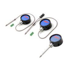 Smeltdruktransmitter vulvloeistof kwik digital gauge – M6