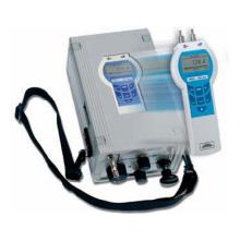 Mobiele druk generator - MG20 (Huber)