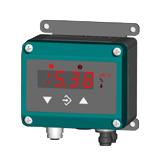 Niveaumeter - Fischer EA14F