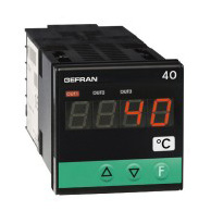 Programmeerbare Indicator/Alarm Unit – Gefran 40T48