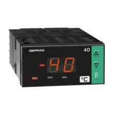 Programmeerbare Indicator/Alarm Unit – Gefran 40T72