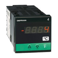 Programmeerbare Indicator – Gefran 4T48