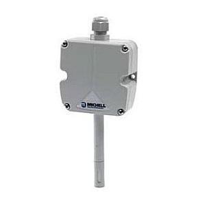 Relatieve vocht-/temperatuur transmitter - WM261 (Michell)