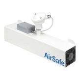 Stofdetectie in omgeving - Airsafe