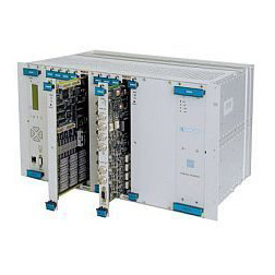 Centralized machine protection system - VM600