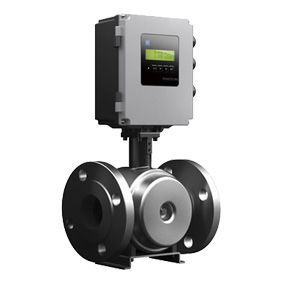 Spool Piece Ultrasonic Flowmeter - FST