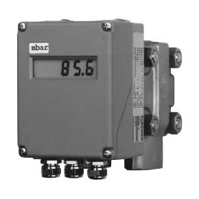 Verschildruk transmitter - Fischer DE03