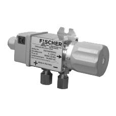 Verschildruk schakelaar - Fischer DS31