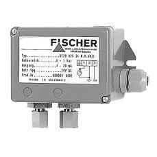 Verschildruk transmitter - Fischer DE28