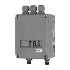 Verschildruk transmitter - Fischer DE61