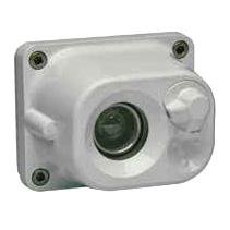 Ultraviolet Vlamdetector Vlammenmelder Vlamdetectie - Omniguard 660
