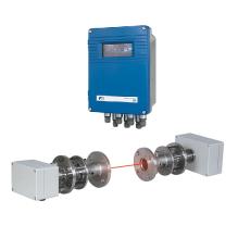 Continue (online/inline) infrarood gasanalyse - ZSS-S / ZSS-D