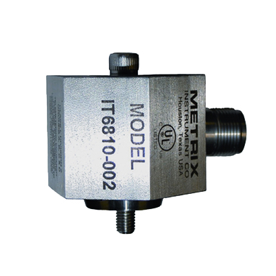 Impact Transmitter - IT6810