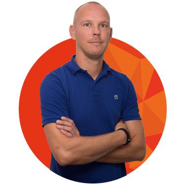 Sander Bakker