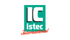 Istec International logo