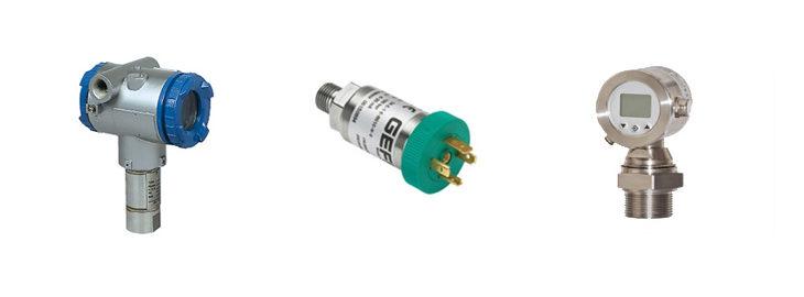Transmitter versus transducer