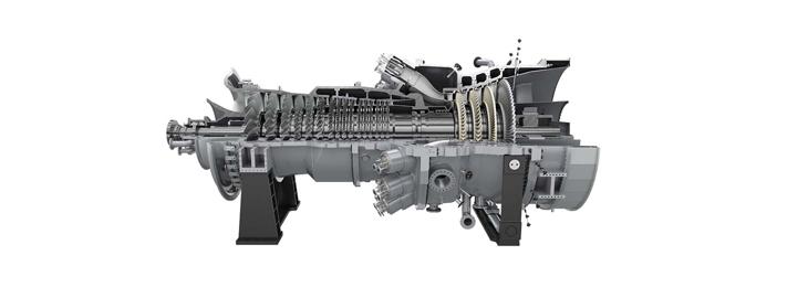 Trillingsmetingen / Vibratiemetingen bij industriële installaties groter dan 50MW