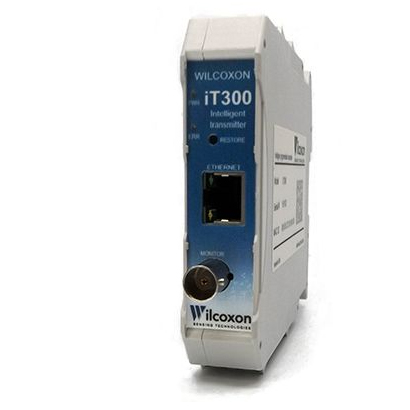 Wilcoxon iT300 - vibratietransmitter