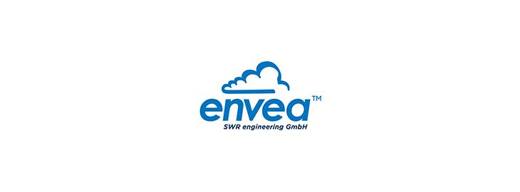 ENVEA logo